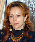 Бобкова Елена Юрьевна